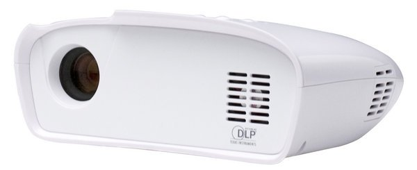 Optoma's Sub-$200 PlayTime DLP Projector
