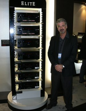 High Performance Audio, CEDIA 2011—Part 4