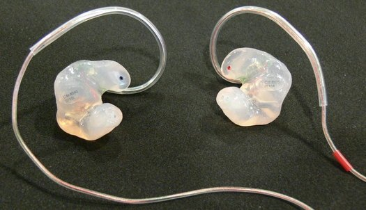 First Listen: Sensaphonics 2MAX Custom-Fit In-Ear Monitors