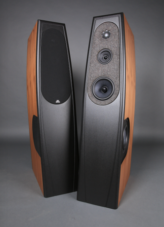 Ryan Speakers Tempus III Loudspeaker