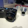Samsung Long Zoom Wide Angle Digicam