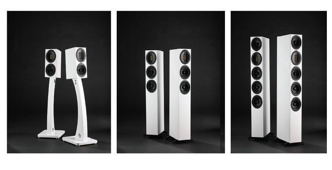 ScansonicHD Introduces New M-Series Loudspeakers