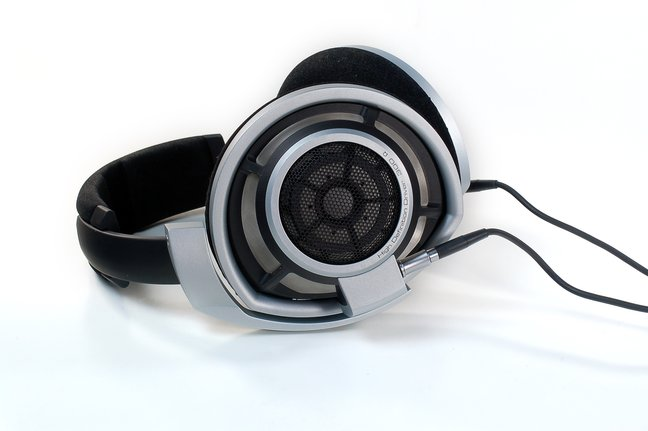 2013 TAS Editors' Choice Awards: High Performance Headphones over $600