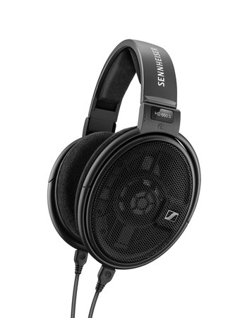 Sennheiser's New HD 660 S Delivers Even Better Sound, Comfort and Versatility