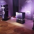 Toronto Audio Video Entertainment Show 2014