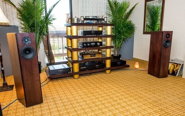 RMAF 2013 Loudspeakers Under $20k