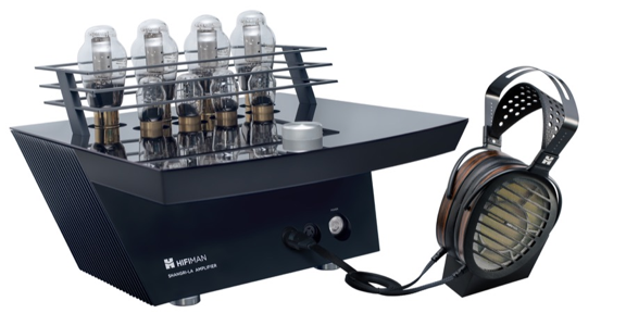 HIFIMAN Introduces Ultimate Headphone System: Shangri-La