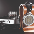 HiFiMAN Shangri-La Electrostatic Headphone and Tube Amplifier