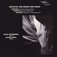 Sonatas for Violin and Piano: David Abel and Julie Steinberg