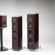 Sonus faber Announces New Homage Tradition Collection