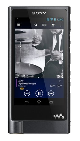 Sony NW-ZX2 Digital Media Player