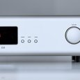 Soulution Audio 325 preamplifier and 311 stereo power amplifier