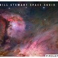 Bill Stewart: Space Squid
