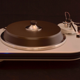 Spiral Groove SG1.2 Turntable with Centroid Tonearm