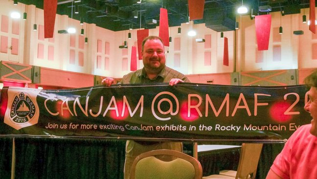 2015 RMAF Show Report – CanJam Report (Part Two)