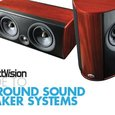 The Perfect Vision Guide to Surround Sound Speaker Systems