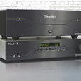 SST Thoebe II Preamplifier and Son of Ampzilla II Power Amplifier
