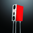 Starke Sound IC-H3 Halo Elite Loudspeaker