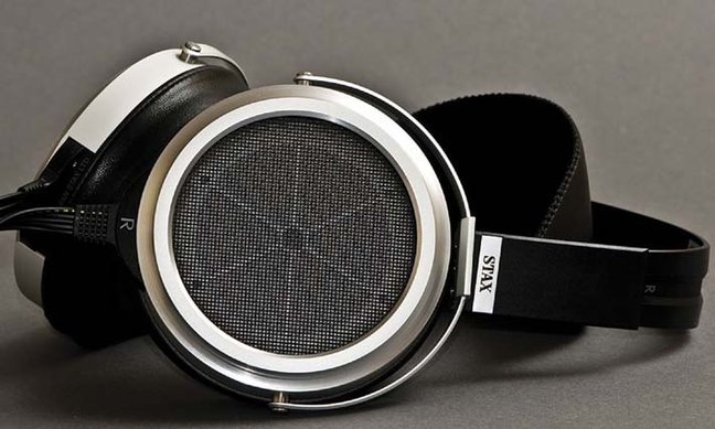 A Survey of Six High-End Headphones