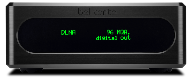 Bel Canto Design Launches the new e.One Stream Network Bridge