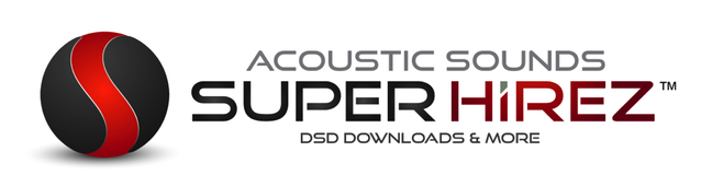 Acoustic Sounds' Super Hi Rez To Offer First Live Blues Concert Recording in Direct Stream Digital