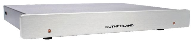 Sutherland Engineering 20/20 Phonostage (TAS 215)