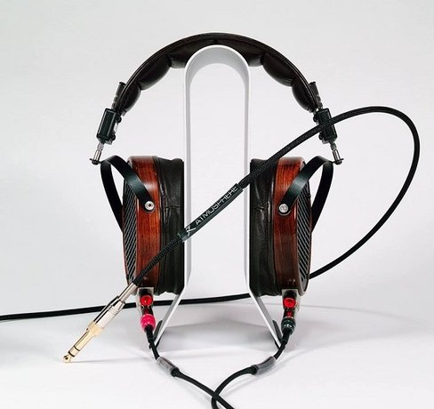 New Atmosphere Series Headphone Cables From Synergistic