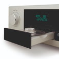 Theory + Application elektroakustik SDV 3100 HV DAC/Preamplifier and PDT 3100 HV CD/SACD Transport