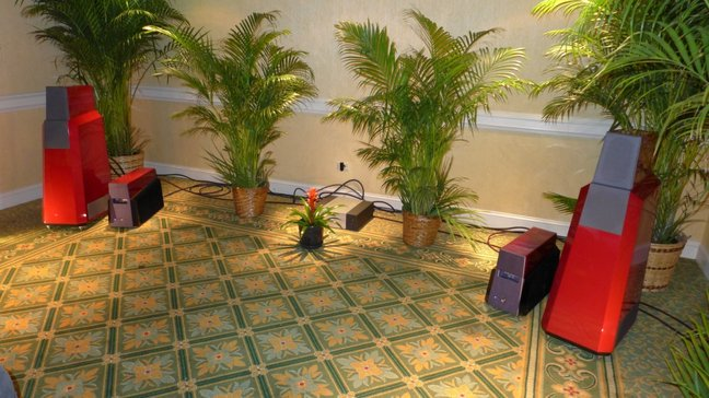 2014 New York Audio Show