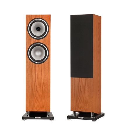 Follow Up: Tannoy Revolution XT 8F Loudspeaker