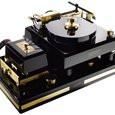 Walker Proscenium Black Diamond Mk II Record Player (TAS 202)