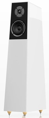 Verity Audio Finn Loudspeaker (TAS 201)