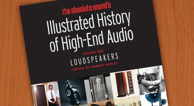 The Absolute Sound's Loudspeaker Book Signing at Chicago AXPONA 2015