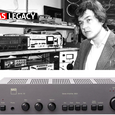 TAS Legacy: NAD 3020 Integrated Amplifier