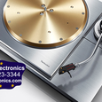 Technics SL-1000R Preview Event