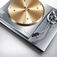 Preview: Technics SL-1000R Turntable