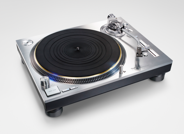 Technics SL-1200G Turntable/Tonearm