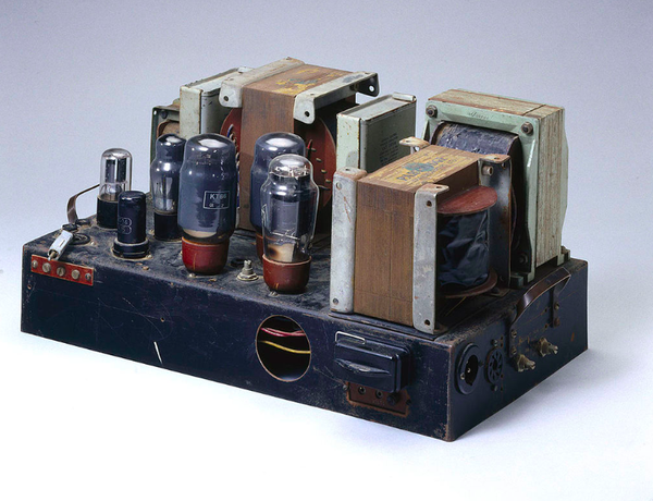 The 12 Most Significant Power Amplifiers of All Time