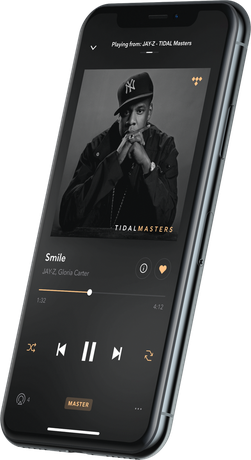 Stream Tidal Masters Everywhere: iPhone Now Supports MQA