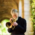 Tom Harrell: First Impressions