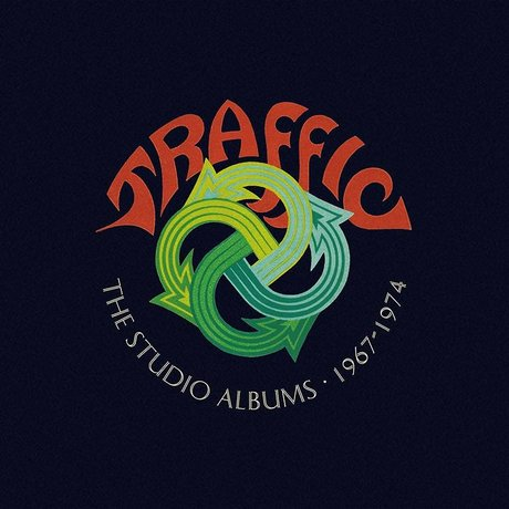 Traffic Returns to Vinyl