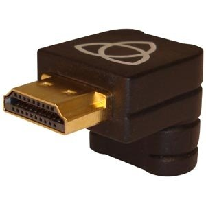 Tributaries HDMI Right Angle Adapters Are Almost Useful...