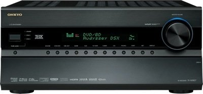 NEWS: Onkyo Announces Mid-Priced, THX Select2 Plus, Networking AVR