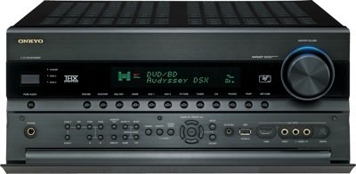 "NEWS: Onkyo Announces Three Networked, ""Double-0""-Series A/V Receivers"