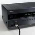 First Look: Onkyo TX-SR607 A/V Receiver