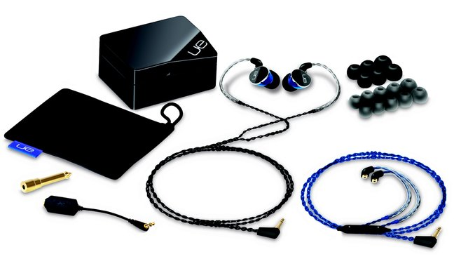 A High-End Earphone and In-Ear Monitor Primer