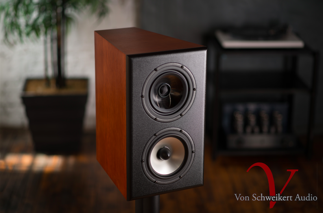 Von Schweikert Audio Introduces the UniField 2 MkIII