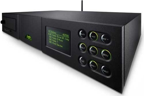 NEWS: Naim Audio Announces Versatile NaimUniti All-In-One Player