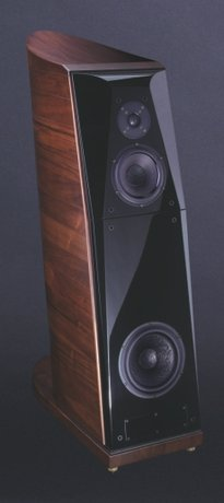 Usher Audio Dancer CP-8571 II Loudspeaker