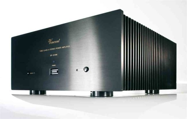 2013 TAS Editors' Choice Awards: Power Amplifiers $1000-$3000